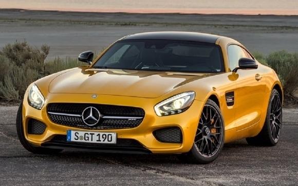 Contact Mercedes Benz Of Plano
