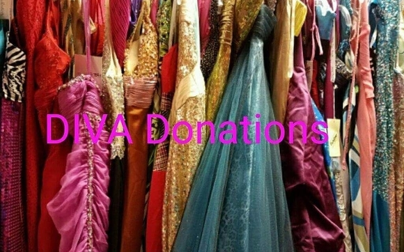 Formal Wear Charity By Divadonations In North Lima Area Alignable