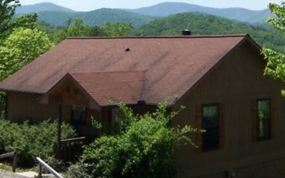 Vacation Cabin Rentals By Laurel Mountain Cabins In Hiawassee Area