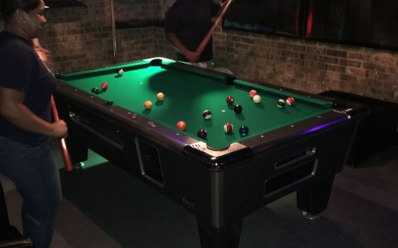 Pool Table And Cue Repair By AA Billiards In Lake Charles LA - Pool table moving company