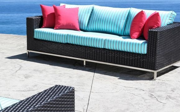 Cabana Coast Sells A Complete Line Of Modern, Outdoor, Garden And Patio  Furniture Sets. Located In Mississauga, ON, Cabana Coastu0027s Stylish Furniture  Is ...