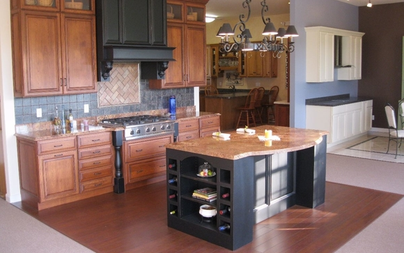 Bon Home U0026 Office Cabinetry Offers Cabinets, Countertops, Hardware And  Accessories For Your Home In The Kitchen, Bathroom, Garage And Anywhere You  Are Wanting ...