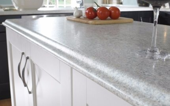 Incroyable Postform Or Roll Edge Countertops Using High Pressure Laminate Has Been An  Excellent Choice For Budget Minded Homeowners Since 1951.