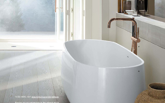 Kohler by Kohler Signature Store with General Plumbing Supply in ...