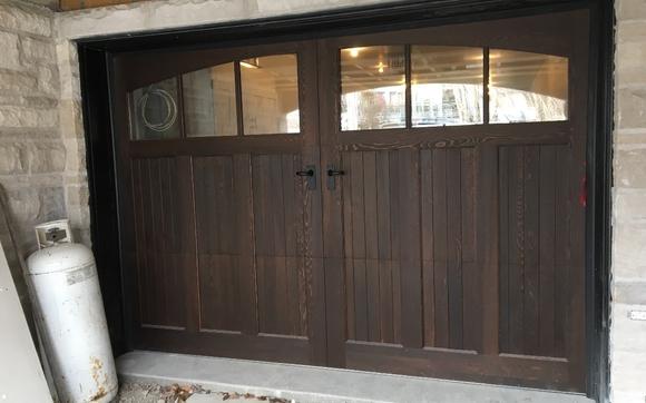 Garage Doors And Openers By Autograph Door Systems In Ajax On