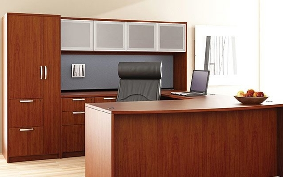 Office Furniture, Interior Design And Installation Services With Cost  Effective Solutions From New Work Stations, Desks, Seating And Files To  Gently Used ...