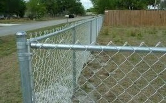 1452542592 chain link fence installations repairs emergency services maintenance improvements residential commercial home business f 1
