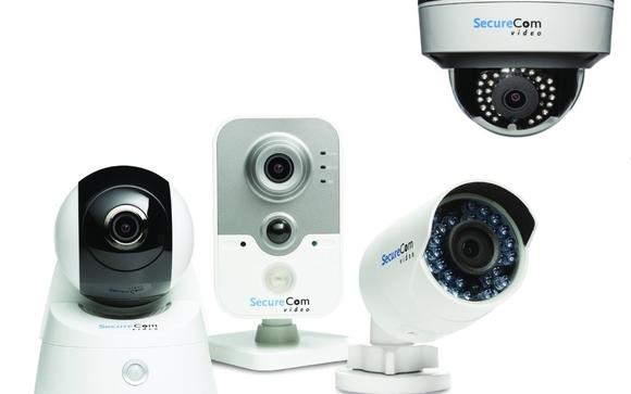 Rock Camera Surveillance : Camera systems by solid rock security in spokane wa alignable
