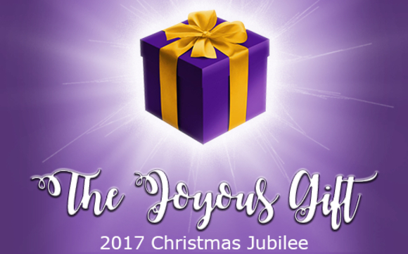 Christmas Jubilee - A Joyous Gift by Dramatic New Life Performing ...