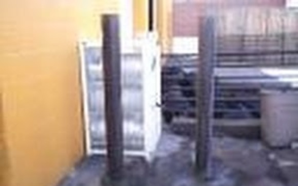 1453404186 bollards installations repairs services maintenance improvements emergency commercial residential home business
