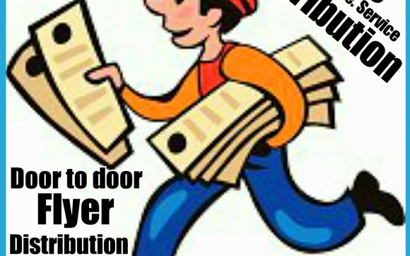 In town-Door to door distribution. Prices are  500 - 1900 flyers at a rate of 18 cents per flyer. 2000 - 4900 flyers at a rate of 15 cents per flyer.  sc 1 st  Alignable & We offer door to door distribution in Ottawa / Gatineau and ...