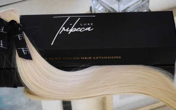 Extensions in rancho cucamonga by salon tribeca in rancho we offer a variety of extensions at our hair salon located in the rancho cucamonga with prices starting at 100hr give us a call and speak to a stylist pmusecretfo Image collections