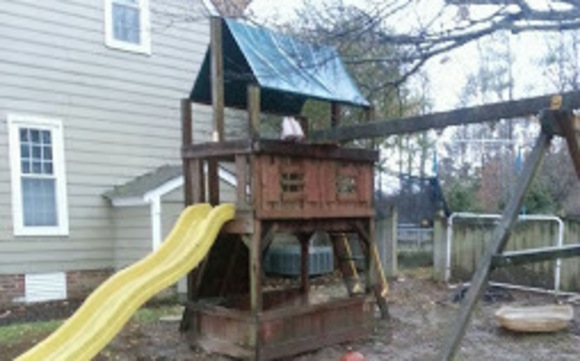 1454345973 swingset assembly move installation replacement repairs