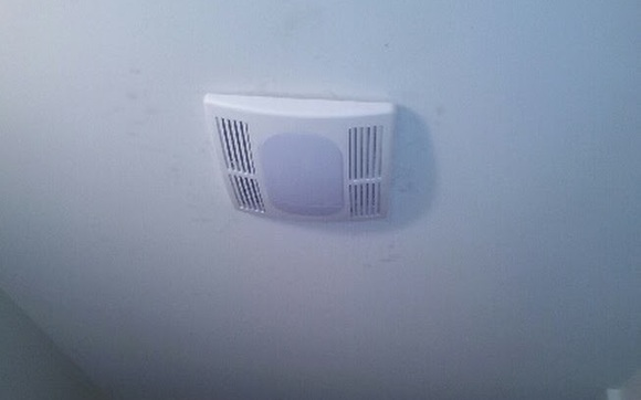1454346071 after exhaust fan installation bathroom kitchen plumbing contractor electrical lighting vent cleaning duct handyperson handyman hvac cooling