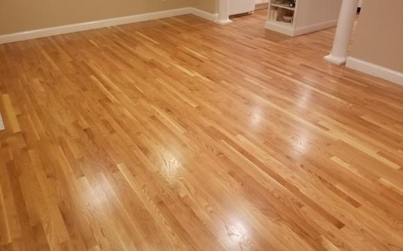 Dustless Sanding Refinishing By Cape Cod Floor Pros LLC In East - Dustless floor sanding cape cod