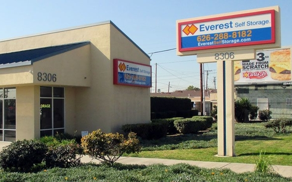 Our Rosemead Facility Offers You High Quality Customer Service As Well As A  Wide Variety Of Self Storage Units To Choose. We Are Located Just East Of  San ...