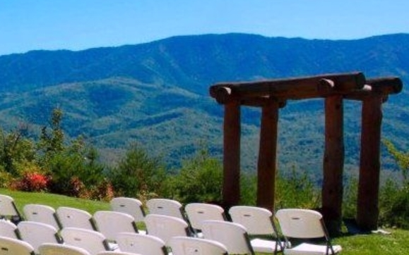 Almost heaven resort & weddings gatlinburg tn
