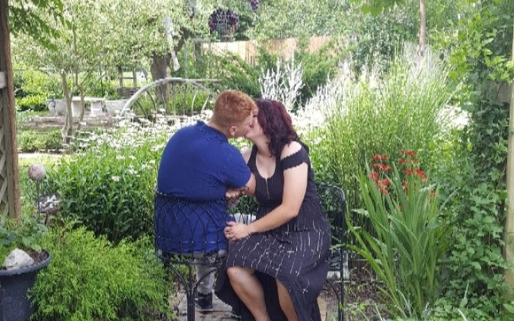 Weddings by Once Upon A Time Gardens in Clayton Area - Alignable