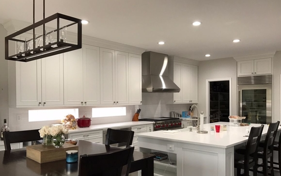 Kitchen And Bathroom Remodeling Contractor By Kreative Kitchens - Bathroom remodeling lakewood