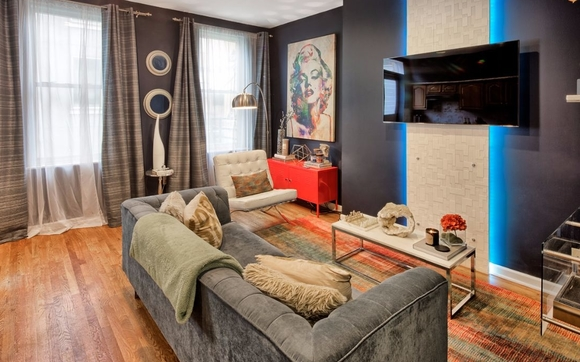 Aurora Is A Full Service Interior Design Company Located In Hoboken, New  Jersey, Accommodating Both Commercial And Residential Needs.