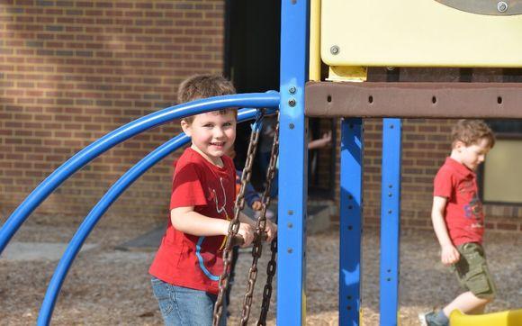 Preschool By Denbigh Christian Academy Early Learning Center In
