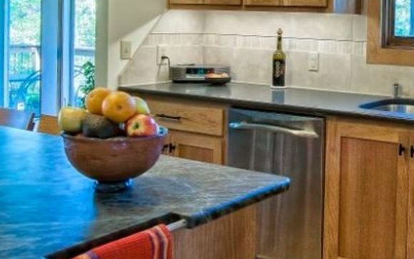 Custom Granite U0026 Tile Has Earned Its Reputation In The Springfield, MO Area  For Their High ...