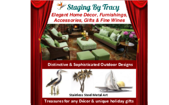 Home Staging, Redesign, Retail Home Furnishings by Staging By Tracy on home inspection flyer, home cleaning flyer, home security flyer, home buying flyer, home maintenance flyer, organizing your home flyer, home listing flyer, home insurance flyer, home repairs flyer,