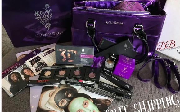 younique presenter kit by younique by dawn blondeau in lloydminster