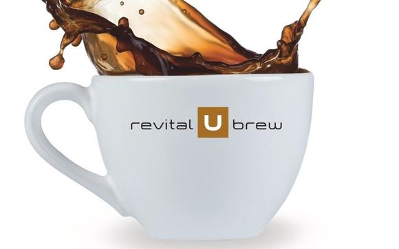weight loss friendly coffee by revital u brew by revital u. Black Bedroom Furniture Sets. Home Design Ideas