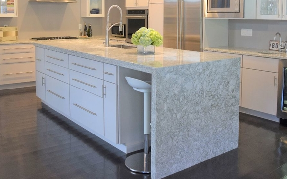 Installation And Fabrication Of Quartz And Natural Stone Countertops  Www.onyxgranite.com
