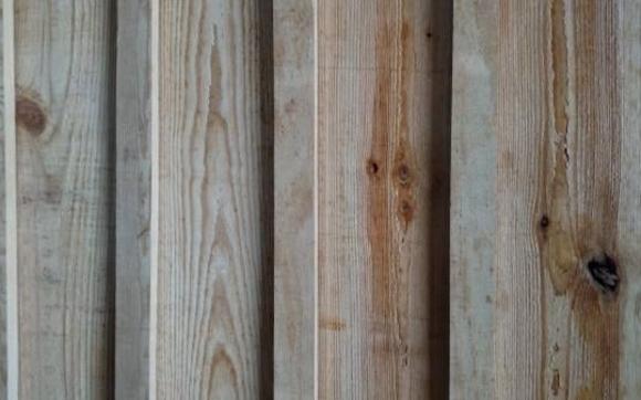 White Pine Rough Sawn Lumber Available Sizes