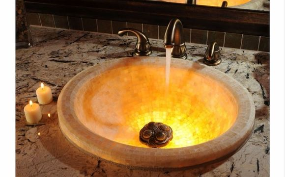 KW Cowles Design Center Kitchen Bath Showroom Alignable - Bathroom remodel pensacola fl