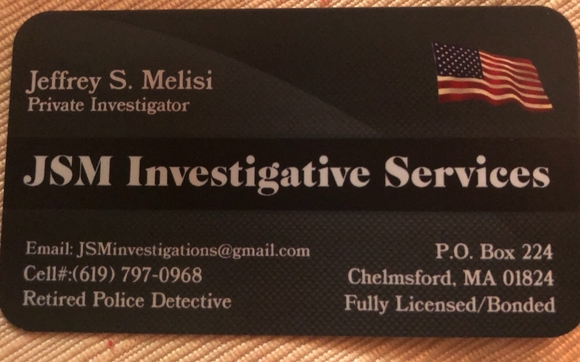 Private investigations by jsm investigative services in chelmsford contact jsm investigative services your name colourmoves