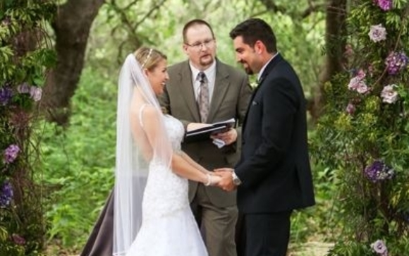 Wedding Officiant by Short and Sweet Weddings in Round Rock, TX ...