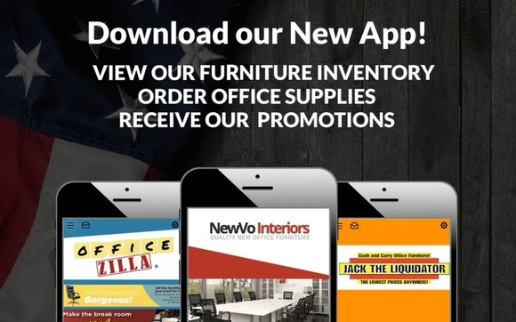 Download Our Mobile App And Stay In Touch By Newvo