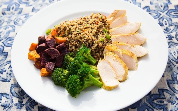 Fort Worth Organic Food Delivery