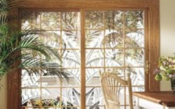 Etched Glass Window Decals And Screen Door Art Magnets