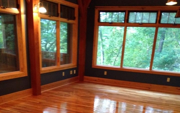 Hardwood Floor Refinisher By Clean Professional Services In Arden - How to refresh hardwood floors