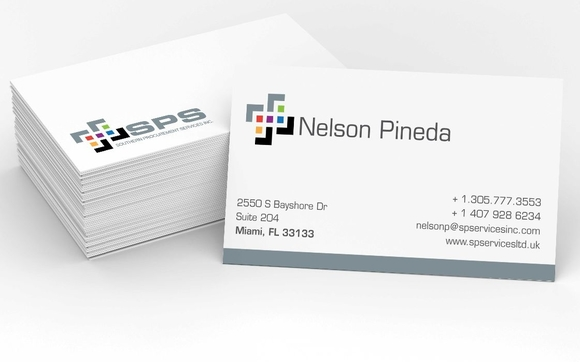 Cold foil business cards by xumba printing inc in miami fl alignable contact xumba printing inc your name colourmoves