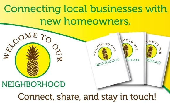 Connecting Local Businesses to New Homeowners by Welcome to