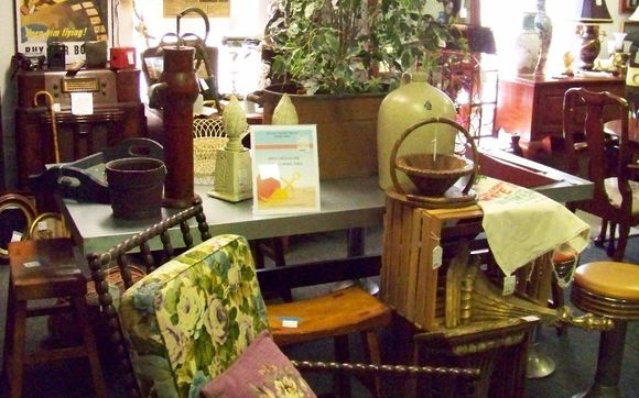 Contact Carriage House Consignment