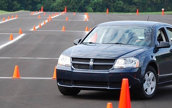4 Week 32 Hour Driver Education By All Florida Safety Institute
