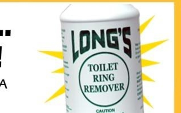 Toilet Ring Remover by Long\'s Products in Alexandria, LA - Alignable