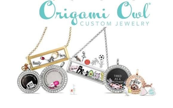 Origami Owl Jewelry By Origami Owl In Wausau Wi Alignable