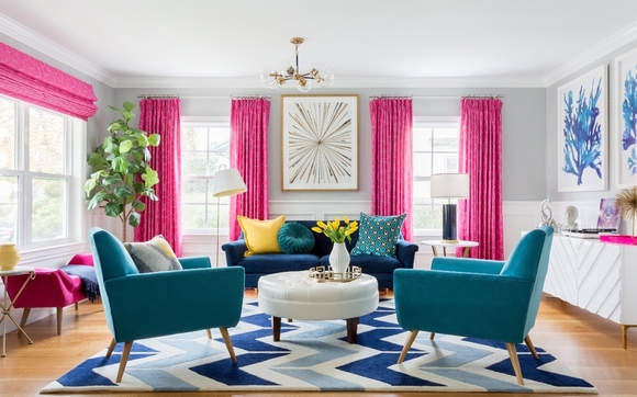 Charmant As A Color Specialist And Designer, I Assist Homeowners That Might Be  Struggling With Selecting The Right Colors For Their Space And Help Them To  Create ...