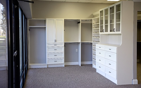 One Day Doors And Closets Has Been Recognized On Extreme Makeover, Home  Advisor And Angieu0027s List. We Have Been Operating For More Than A Decade And  We Are ...