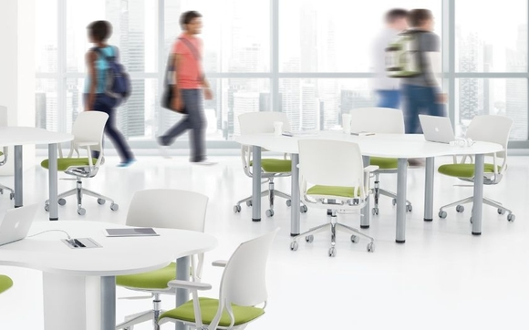 Education Product By Global Furniture Group In Quebec Qc Alignable