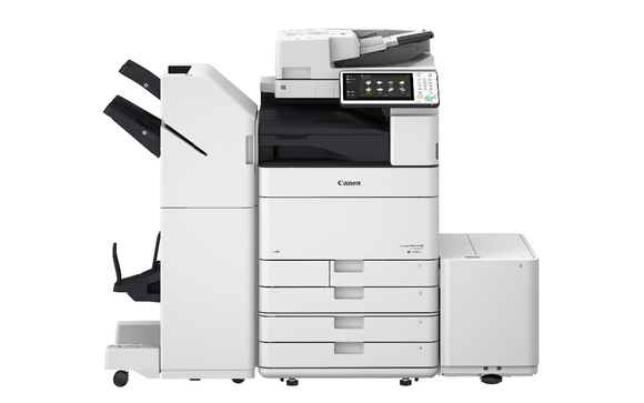 Copiers And Equipment