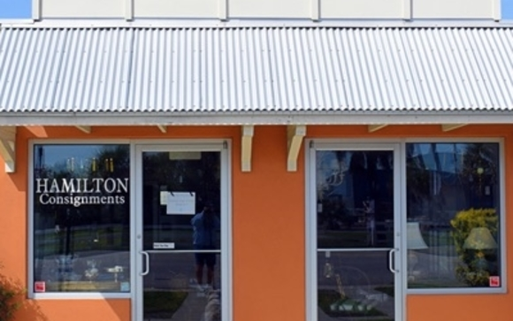 Furniture and Home Decor by Hamilton Consignments, LLC in Charleston ...