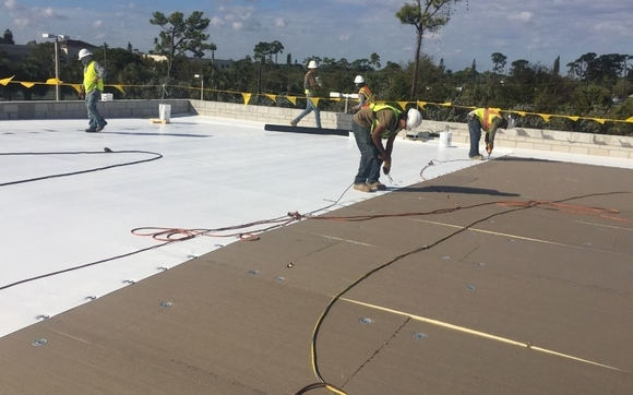 problem with your flat roof system we have multiple options for restoring and waterproofing old and new flat roofs commercial and residential - Flat Roof Systems